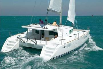 Katamaran segeln  Katamaransegeln